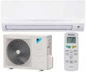 AER CONDITIONAT DAIKIN 9000 BTU INVERTER